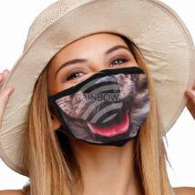 DOG MOUTH kutyás maszk