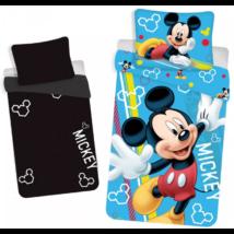 Disney Mickey Sötétben világító gyerek Ágyneműhuzat 140×200 cm, 70×90 cm