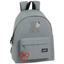 Disney Mickey gyerek Iskolatáska, táska 42 cm