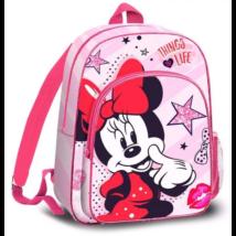 Disney Minnie gyerek Hátizsák, táska 36 cm