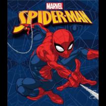 Pókember gyermek polár takaró 120*140 cm
