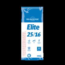 Professionel Elite 25/16 kutyaeledel száraztáp Szárnyasokkal 20kg