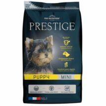 Prestige Puppy Mini kutyaeledel száraztáp kölykök és kisméretű szukáknak 3kg
