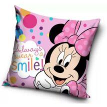 Disney Minnie gyerek párna, díszpárna 40*40 cm