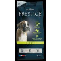 Prestige Puppy kutyaeledel száraztáp kölyköknek és szukáknak 12kg