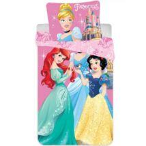 Disney Hercegnők Gyerek ágyneműhuzat 90×140cm, 40×55 cm Hófehérke