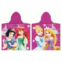 Disney Hercegnők törölköző poncsó 60*120cm Hófeherke