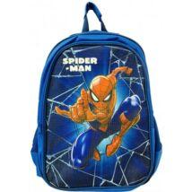 Pókember Iskolatáska, gyerek táska 40cm, hatizsák,