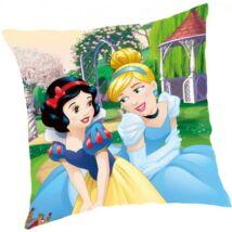 Disney Hercegnők párna, gyerek díszpárna 40*40 cm Hófehérke