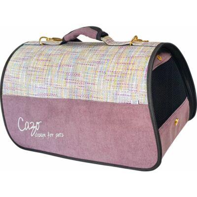 Impresja kutyahordozó táska