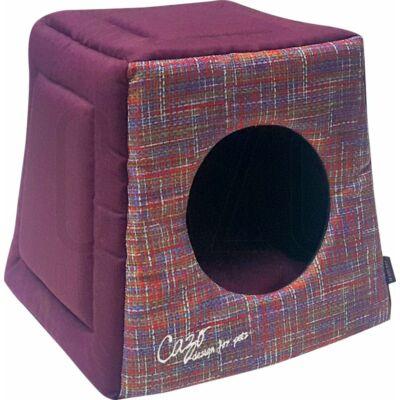 Impresja purple kutyaház