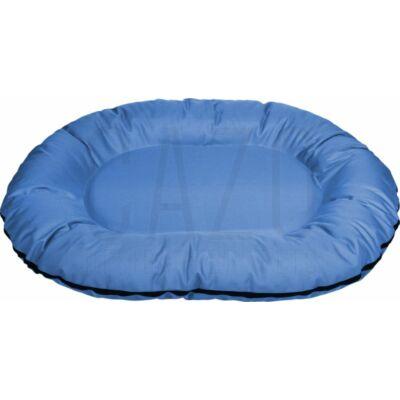 Oval kutyafekhely     kék