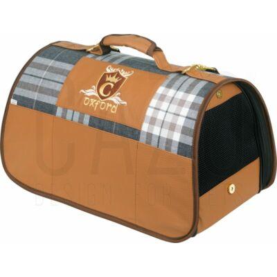 Oxford kutyahordozó táska