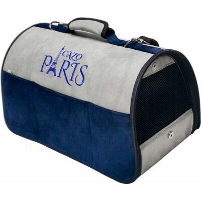 Paris kutyahordozó táska