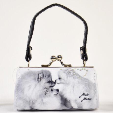 MARIO MORENO MINI BAG mini táska, pénztárca