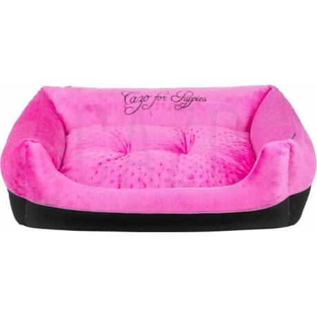 Puppy pink kutyaágy