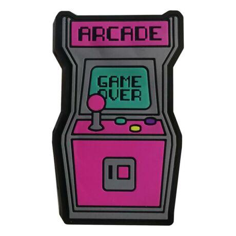 GAMER Vezeték Nélküli Telefontöltő gyerekeknek - Játékgép - Game Over