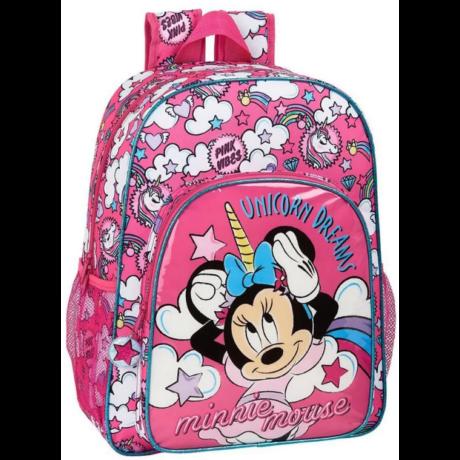 Gyerek iskolatáska Minnie Mouse