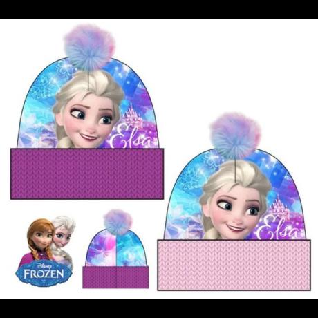 Gyerek sapka Disney Jégvarázs