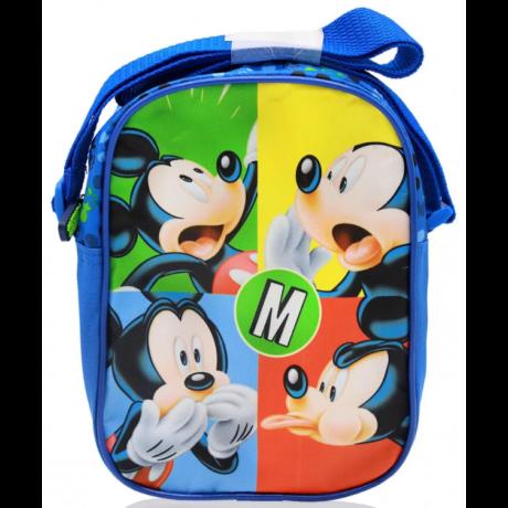 Gyerek válltáska Mickey Mouse