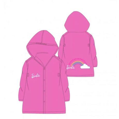 Barbie gyerek esőkabát 98-128 cm