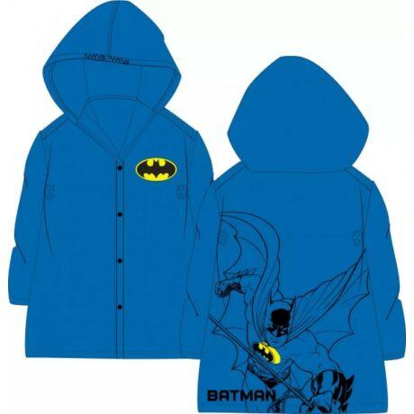 Batman gyerek esőkabát 98-128 cm
