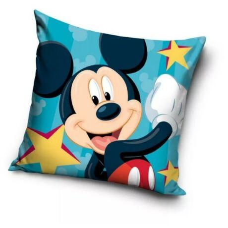 Disney Mickey egér gyerek párna, díszpárna 40*40 cm