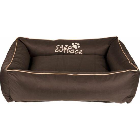Outdoor barna kutyaágy
