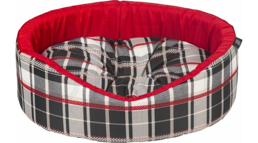 176ccf1489 Scotland Line Foam red kutyaágy - Elegáns & Trendy - DoggieStyle.hu ...